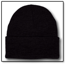 #888-890 Knit Watch Cap With Thinsulate (Each) 888, 889, 890