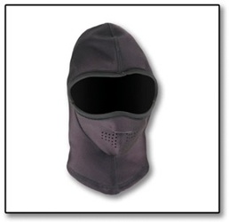 #910-911 Neoprene Face Mask