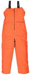#HV54BP Hi-Vis Orange Bib-Pant HV54BP