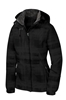 #LS320 Womens Hip-Length Insulated Jacket ls320