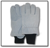 #100-101 Split Cowhide Gloves (Pair)