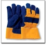 #104-106 Split Cowhide Gloves (Pair) 104, 105, 106