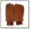 #123-125 Split Cowhide Gloves (Pair) 123, 124, 125