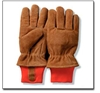 #126-129 Split Cowhide Gloves (Pair) 126, 127, 128, 129