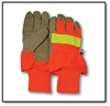 #131-133 High-Vis Freezer Glove (Pair) 131, 132, 133