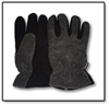 #146-148 Fleece/Deer Split Glove (Pair) 146, 147, 148