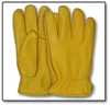 #151 Soft Grain Deerskin Gloves (Pair)