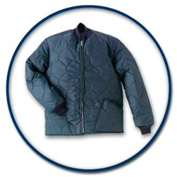 #156J Cold Room Jacket