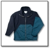 #160J Fleece/Cordura® Jacket