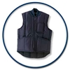 #198 Heavyweight Vest