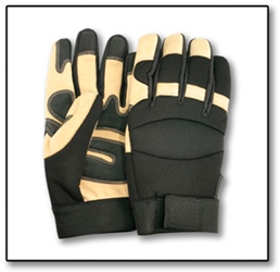 #319-323 High Dexterity Insulated Gloves (Pair) 320, 321, 322, 323