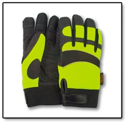 #337-340 Insulated Waterproof Glove (Pair) 337, 338, 339, 340