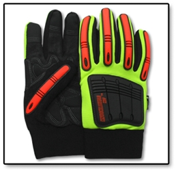 #347-350 Insulated High Dex Waterproof Glove (Pair) 347, 348, 349, 350