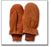 #495S-495XL Split Cowhide Mittens (Pair) 495S, 495M, 495L, 495XL