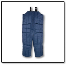 #625BP Cooler Bib-Pant