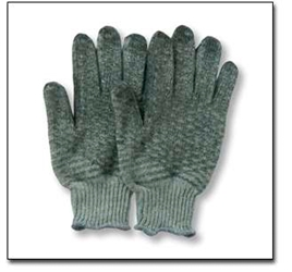 #675-677 Reversible Honeycomb Gloves (Dozen) 675, 676, 677