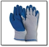 #680-682 Rubber Coated Knit Gloves (Pair) 680, 681, 682