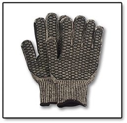 #685-686 Extra Hvywt Honeycomb Gloves (Pair)