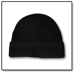 #887 Fleece Cap