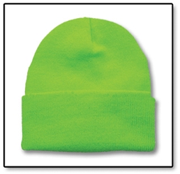 #888-890 Thinsulate Knit Watch Cap 888, 889, 890
