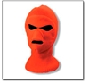 #904-905 Knit Mask With Fleece Face