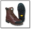 #B25 ASTM Composite Safety Toe/Vibram® Outsole