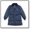 #F185J Long Freezer Coat
