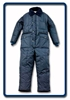#F308Q One-Piece Freezer Suit