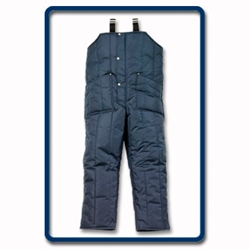 #F326BP High Freezer Bib-Pant