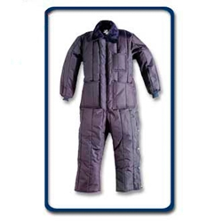 #F408Q One-Piece Freezer Suit