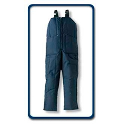 #F700BP Lightweight Freezer Bib-Pant