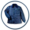 #F800J Fingertip Length Freezer Jacket