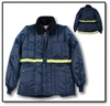#R326J Reflective Freezer Jacket