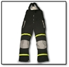 #R400BP Reflective Softshell Freezer Bib-Pant