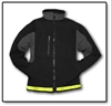 #R400J Reflective Softshell Freezer Jacket