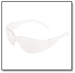 #SG01 Economy Safety Glasses