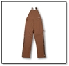 #AF10BP Arc Flash Freezer Bib-Pant