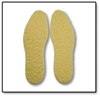 #B11 Fleece Cushion Insoles