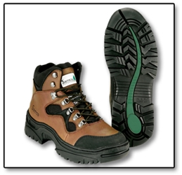 #B14 ASTM Steel Toe Hiker