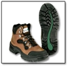 #B15 Plain Toe Hiker