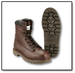 #B19 ASTM Composite Safety Toe Boot