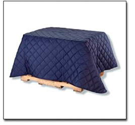 #IB46-IB1012 Heavyweight Insulated Blanket  IB46, IB66, IB68, IB88, IB810, IB812, IB1012