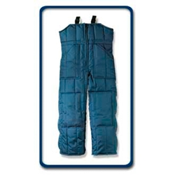#F1000BP 1000 Denier High Freezer Bib-Pant