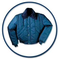 #F1000J 1000 Denier Freezer Jacket